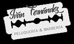 Peluquería & Barbería Iván Fernández Logo